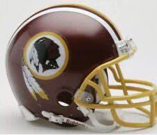 WASHINGTON REDSKINS Riddell ProLine VSR-4 Mini Football Helmet NFL