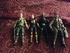 g.i. joe classified lot loose figures but complete