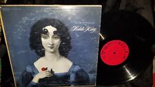TEDDI KING Now in Vogue LP RARE ORIGINAL STORYVILLE RECORDS XTV