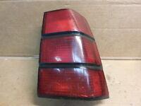 1989 - 1993 Pontiac LeMans 2 Door Hatchback Right Passenger Tail Light