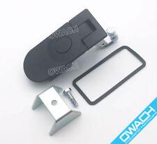 RV compartment lock Non-locking baggage door latch,trigger latch, U back bracket