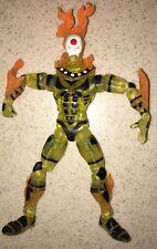 SUNFIRE Age of Apocalypse LOOSE MINT Marvel Legends Toy Fair Exclusive!