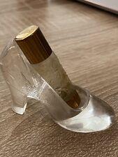 RARE COTY L'Origan Parfum Miniatur im Schuh