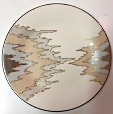 KELLY WEARSTLER by PICKARD CHINA - PICKFAIR  SALAD PLATE - new