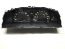 2001 2002 Toyota 4RUNNER 4x4 AT LIMITED Speedometer Gauge Cluster 83800-3D580