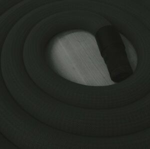 Festool/Mirka Extraction HoseWrap Cover With Heatshrink