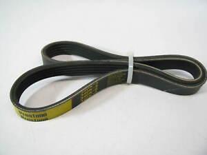 """Prestone 340K-5 Serpentine Belt - 0.69"""" X 34.00"""" - 5 Ribs"""