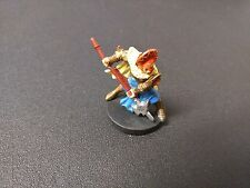 D&D Dungeons & Dragons Miniatures Angelfire Cleric of Dol Arrah #2