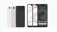 Google Pixel 3 pixel 3 XL - 64GB 128GB - Unlocked - All Colours - GRADEs