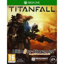Titanfall Xbox ONE Neuf sous Blister & Scellé