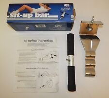 Ajay Sit-Up bar Complete in Box