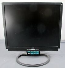 "Staples 19"" LCD Computer PC/MAC Monitor SP9106 Energy Star - Tested, Working"