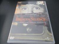 "COFFRET 2 DVD ""BROKEN SILENCE : 5 documentaires, 5 pays, 5 visions"" La Shoah"