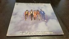 The Chamber Brothers Love, Peace and Happiness Double LP Vinyl Record Album