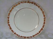 Wedgwood Bone China Whitehall White Rim Dinner Plate
