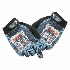 Cycling Gloves Full Finger Waterproof Touch Screen Bike Outdoor Sports Mittens