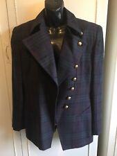 Christian Dior Jacket UK14 (US10) Wool