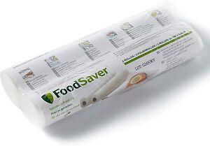 FoodSaver FSR2802 - Rotolo Termosigillabile per Macchina 28 cm x 5.5 m