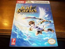 Kid Icarus : Uprising by Alexander Musa (2012, Hardcover)