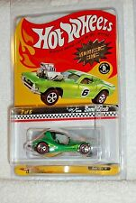Hot Wheels Neo Classics Series 6 - #2 of 6 - Sand Crab (Sold Out) Green