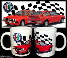 tazza mug alfa romeo ALFASUD SPRINT 1.5 classic car scodella ceramica