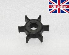 Impeller for outboard Yamaha 6e0 4hp 5 hp 2 stroke water pump 6eo-44352-0