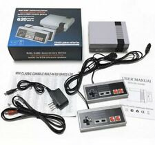 Mini Classic with 620 Games Console
