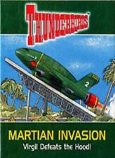 Thunderbirds: Martian Invasion: Virgil Defeats the Hood No. 4 By Sally Byford
