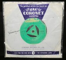 Very Good (VG) Sleeve 1st Edition Easy Listening Pop Vinyl Records
