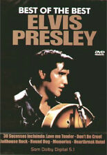 ELVIS PRESLEY: The Best Of The Best - Comeback Special (1968) DVD *NEW