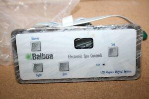 Balboa Spa Side Duplex Digital 54093