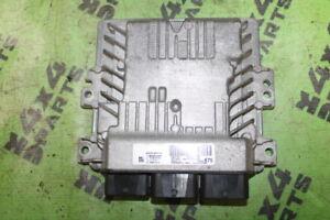 MITSUBISHI ASX 2015 REG OEM ENGINE CONTROL UNIT ECU 9692020380