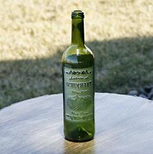 Engraved Wine Bottle, Personalized Wine Bottle Gifts for Wedding