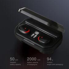 Wireless Bluetooth 5.0 Earphones Headphones Earbuds Waterproof Headset Samsung