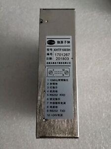 XHTF 1003H  10MHZ  +24VDC  Rubidium Oscillator