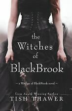 The Witches of Blackbrook by Tish Thawer (English) Paperback