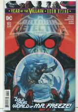 Detective Comics #1013 Kirkham Variant Pre-Sale 10//9//19 NM