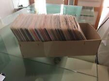Schallplatten Sammlung Singles Schallplattensammlung Vinyl - 130 Stück 50-80 J.