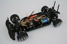 Maverick Strada TC Touring Car 4WD 1:10 modellismo