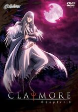 CLAYMORE CHAPTER.8-JAPAN DVD Q33