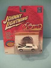 1970 Ford Maverick Grabber w/rubber tire series Classic Gold JOHNNY LIGHTNING