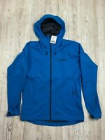 ADIDAS TERREX CLIMAPROOF PACKABLE HIKING JACKET SAMPLE Size M MEDIUM DS8781