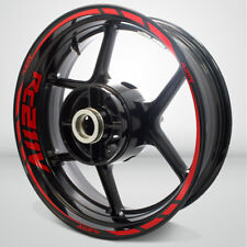 Motorcycle Rim Wheel Decal Accessory Sticker for Honda RC211V