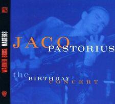 CD musicali fusion e acid jazz jaco pastorius