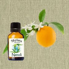 100% Pure Organic Neroli Essential Oil