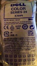 Dell Genuine Series 24 High Capacity Color Ink Cartridge 14N1023 X769N New