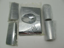 Harley Davidson Chrome Fork Cover Kit 86-08 FLST,Heratige