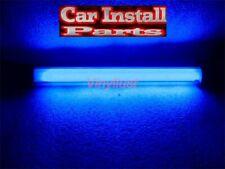 8 Inch Blue Neons Glow in Street Lite Neon Car Lights