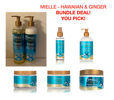 [YOU PICK DEAL]* NEW* Mielle Moisture RX Hawaiian Ginger Hair Products