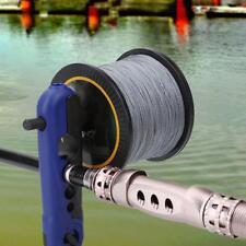 Portable Adjustable Fishing Line Spooler for Rod Reel Winder Board  Universal-